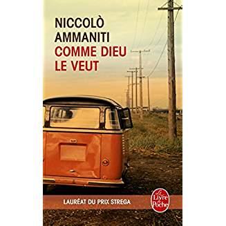 Comme Dieu le veut, Ammaniti, La Bibliothèque italienne
