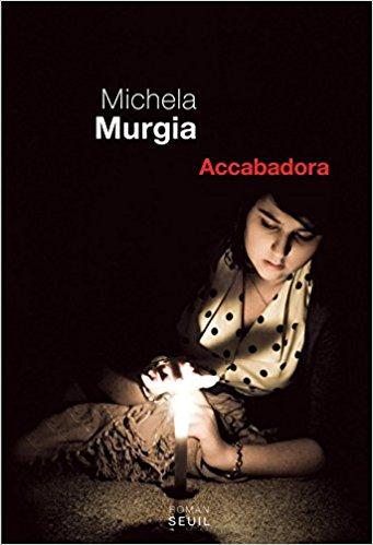 Accabadora - La Bibliothèque italienne