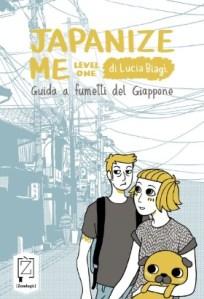 Japanize me, Lucia Biagi - La Bibliothèque italienne