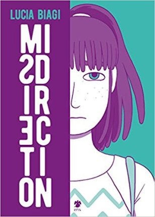 Misdirection, Lucia Biagi - La Bibliothèque italienne