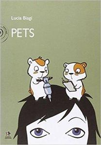 Pets, Lucia Biagi - La Bibliothèque italienne