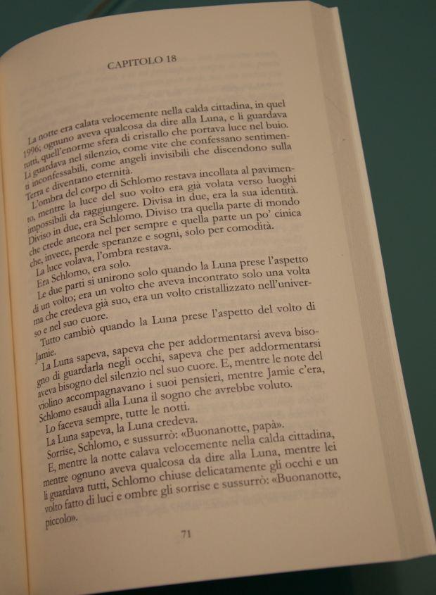 silenzi messaggeri - la bibliothèque italienne