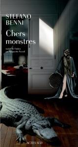 Chers monstres - Benni - La Bibliothèque italienne