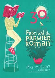 festival du premier roman de Chambéry