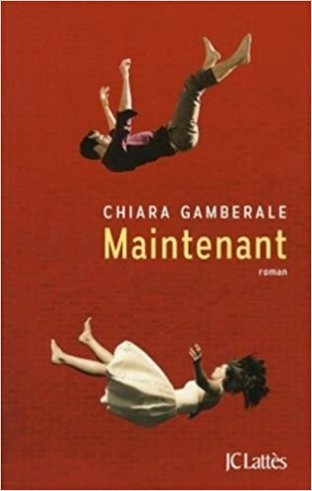 Maintenant, Gamberale - La Bibliothèque italienne
