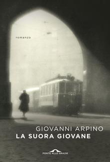 la suora giovane-arpino-la bibliothèque italienne