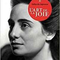 L'art de la joie, Goliarda Sapienza - La Bibliothèque italienne