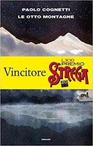 Le otto montagne, Paolo Cognetti, La Bibliothèque italienne