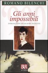 Gli anni impossibili, Bilenci - La Bilbliothèque italienne