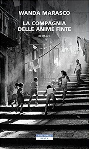 La compagnia delle anime finte, Wanda arasco - La Bibliothèque italienne