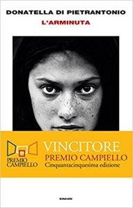 L'Arminuta, Donatella Di Pietrantonio - La Bibliothèque italienne