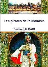 Les pirates de la Malaisie, Salgari - La Bibliothèque italienne