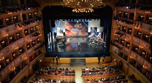 Premio Campiello - La Bibliothque italienne