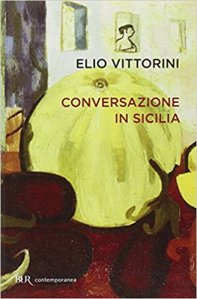 Conversazione in Sicilia, Vittorini, La Bibliothèque italienne