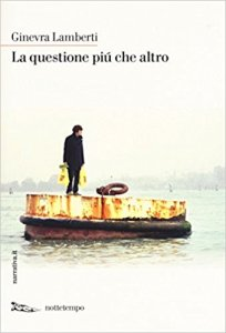 Ginevra Lamberti, La Bibliothèque italienne