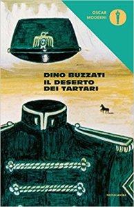 Il deserto dei tartari, Buzzati - La Bibliothèque italienne