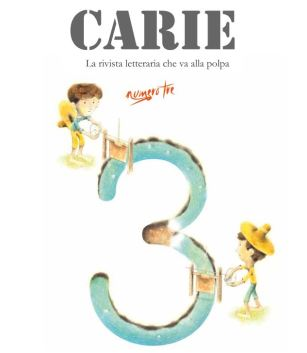 Carie- La Bibliothèque italienne