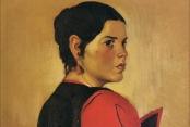 La Bibliothèque Italienne - Canne al vento - Grazia Deledda - Cover