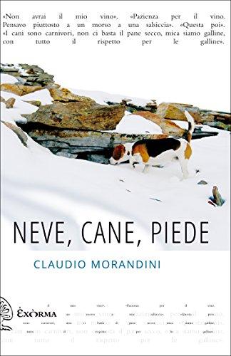 Neve, cane, piede, Morandini - La Bibliothèque italienne