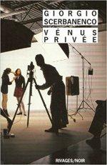 Giorgio Scerbanenco, Venus privée- La bibliothèque italienne