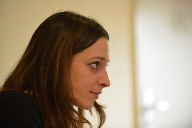 Laura Brignon, La Bibliothèque italienne.jpg
