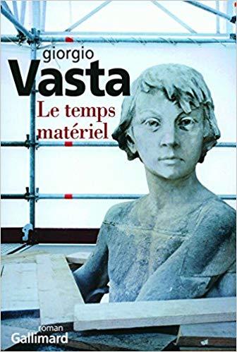 Le temps metèrie, Giorgio Vasta-La Bibliothèque italienne.jpg