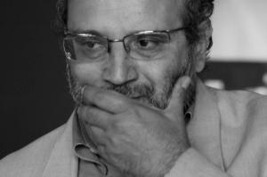 Riccardo de gennaro, La Bibliothèque italienne