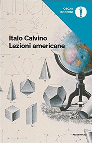 Lezioni americane, Italo Calvino, La Bibliothèque italienne
