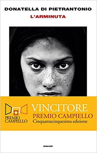 L'arminuta, Donatella Di Pietrantonio, La Bibliothèque italienne