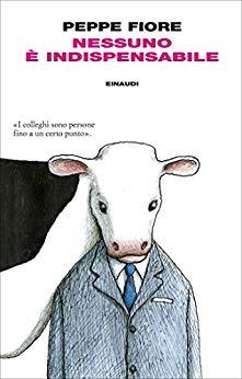 Nessuno è indispensabile, Peppe Fiore, La Bibliothèqueitalienne