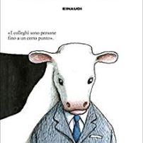 Nessuno è indispensabile, Peppe Fiore, La Bibliothèque italienne