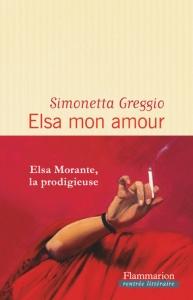 Elsa mon amour, Simonetta Greggio, La Bibliothèque italienne