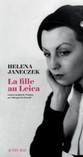 La fille au Leica, Helena Janeczek, La Bibliothque italienne.jpg