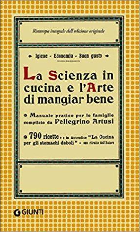 Pellegrino Artusi, La scienza in cucina, La Bibliothèque italienne