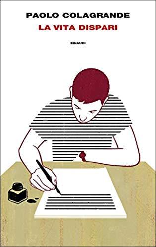 La vita dispari, Paolo Colagrande, La Bibliothèque italienne