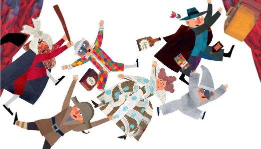 Illustrations-for-Gianni-Rodari